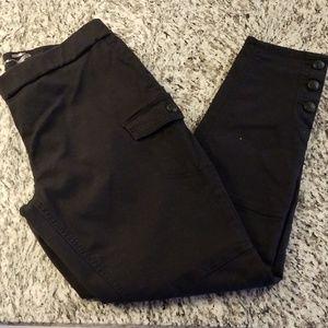 Women's Seven7 Pull On Skinny Pants.